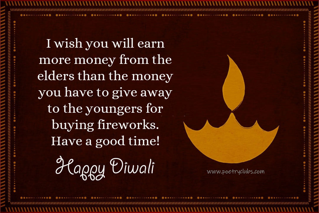 diwali 2021 wishes for family