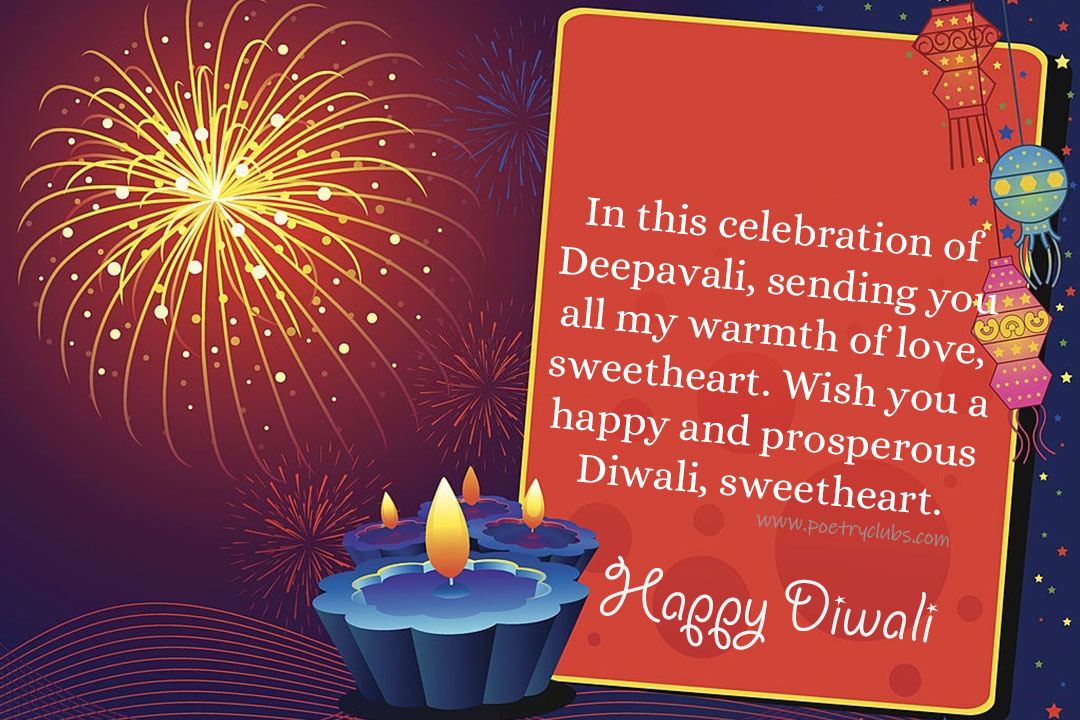 diwali 2021 wishes for friends