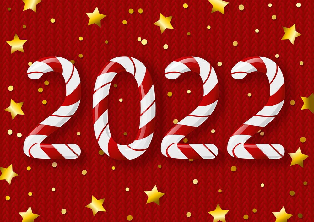 free new year images 2022