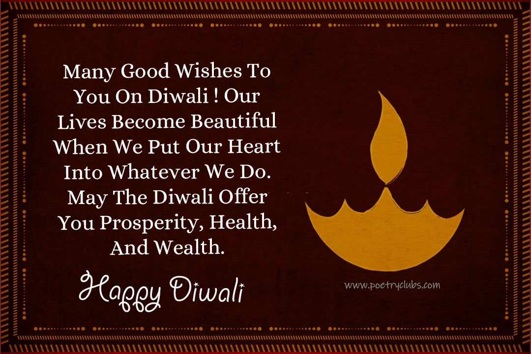 happy deepavali 2021 wishes for friends