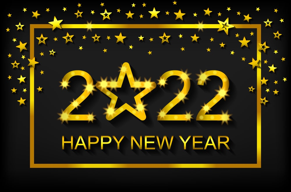 happy new year 2022 images