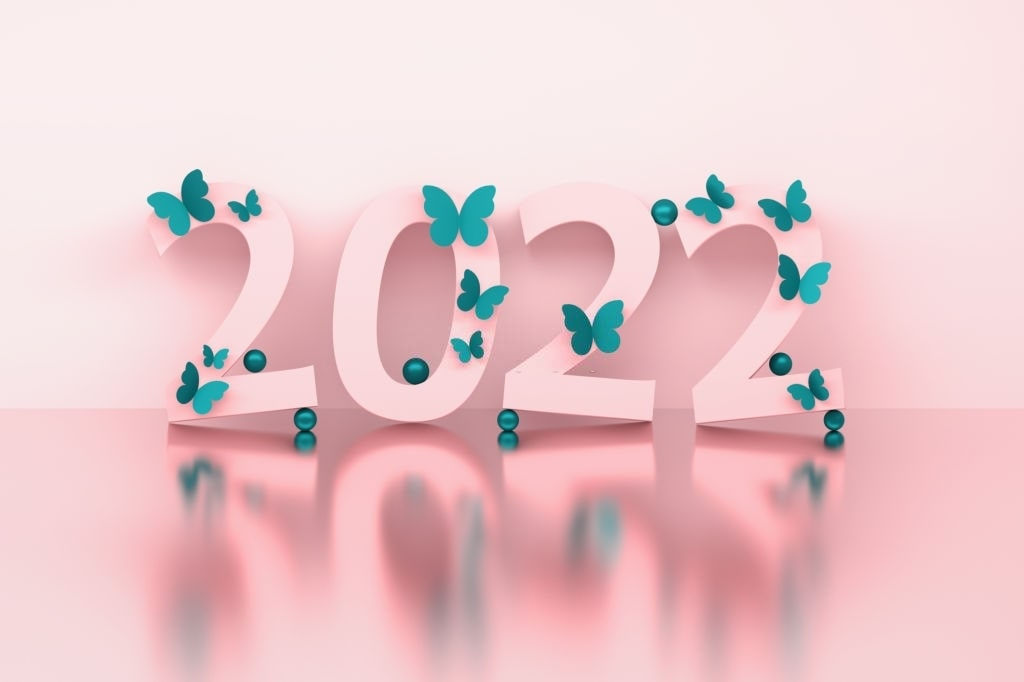 happy new year 2022 wishes images