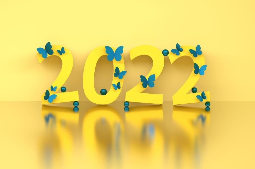 new year 2022 download images