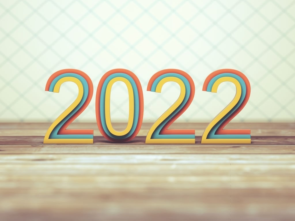 new year 2022 wallpaper images