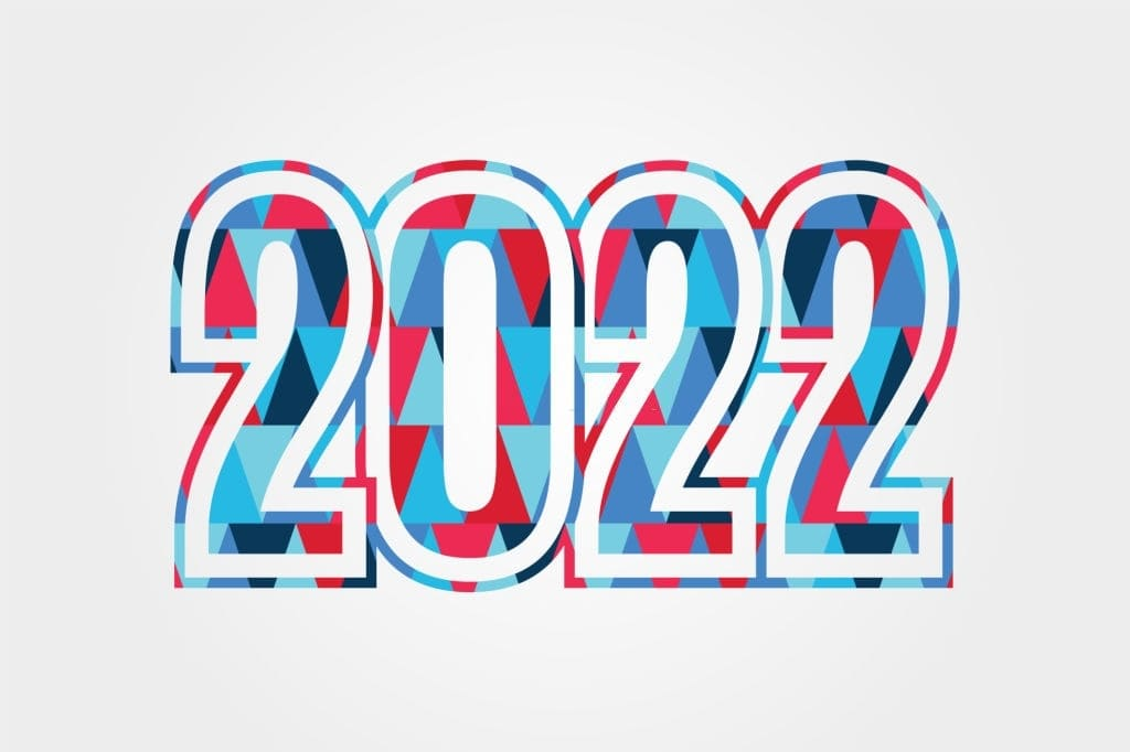 new year 2022 wallpapers
