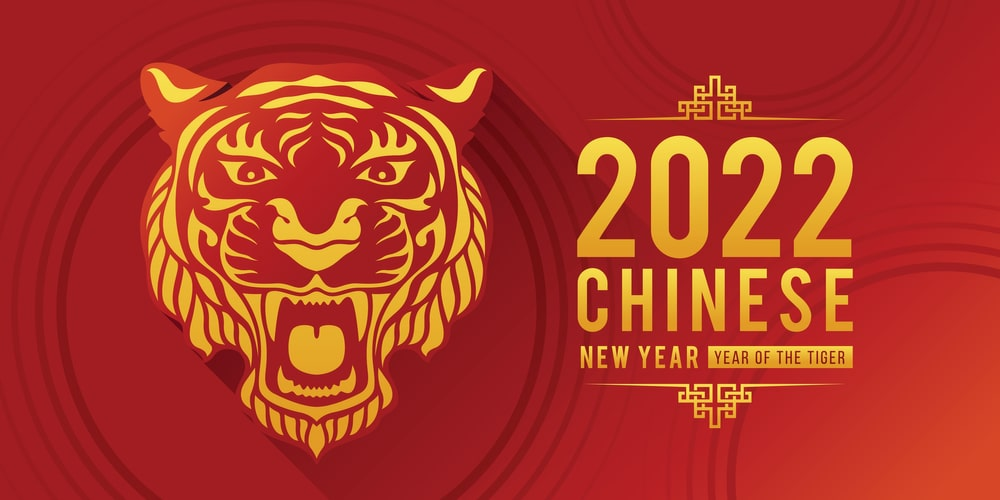 year of the tiger 2022