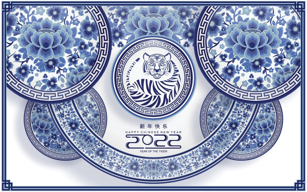 happy chinese new year 2022 images