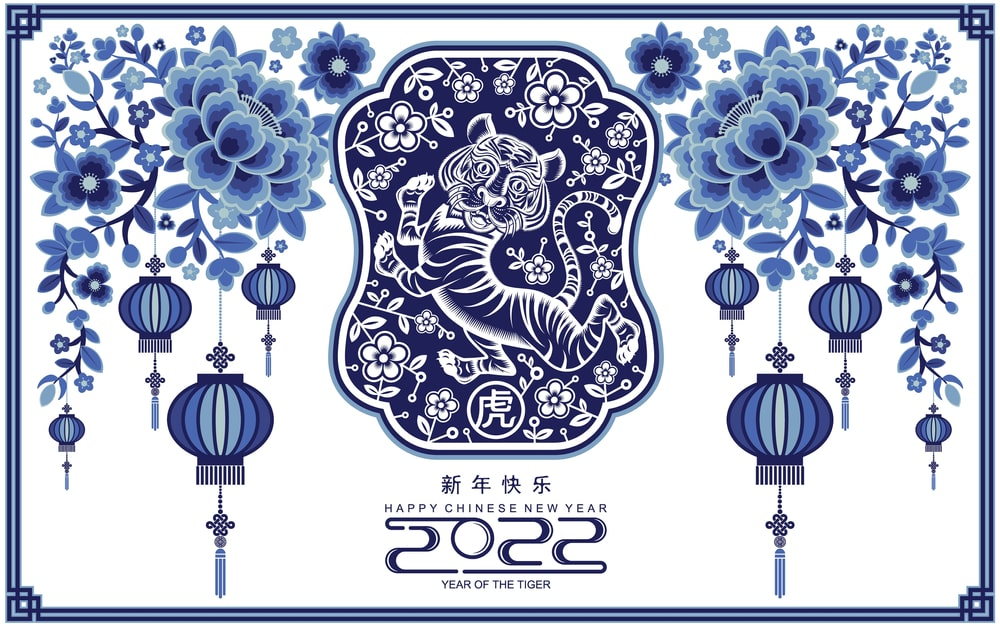 happy chinese new year 2022 picture
