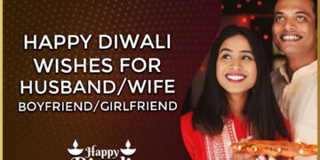 happy diwali 2021 wishes for her