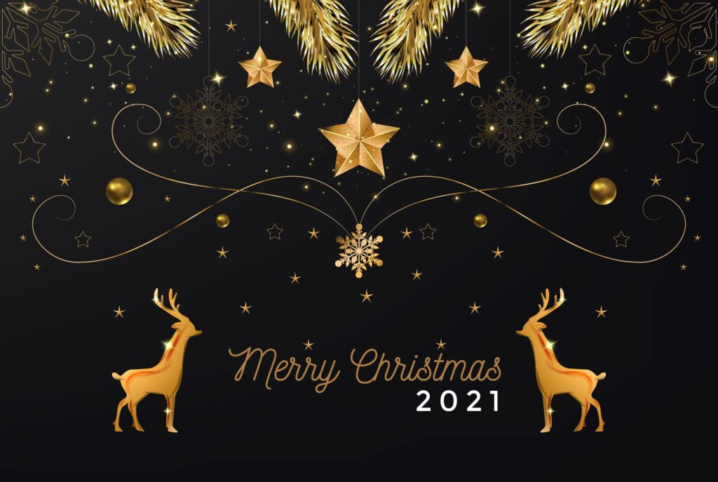 merry christmas images 2021