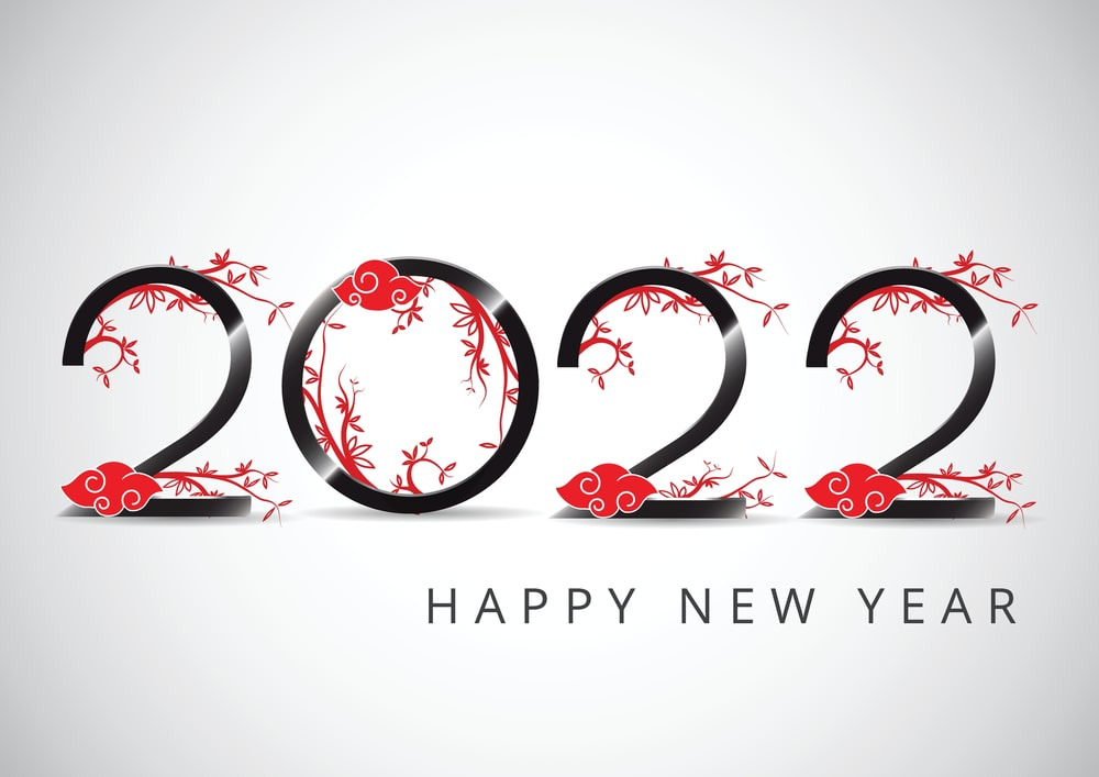 happy new year 2022 wallpaper images