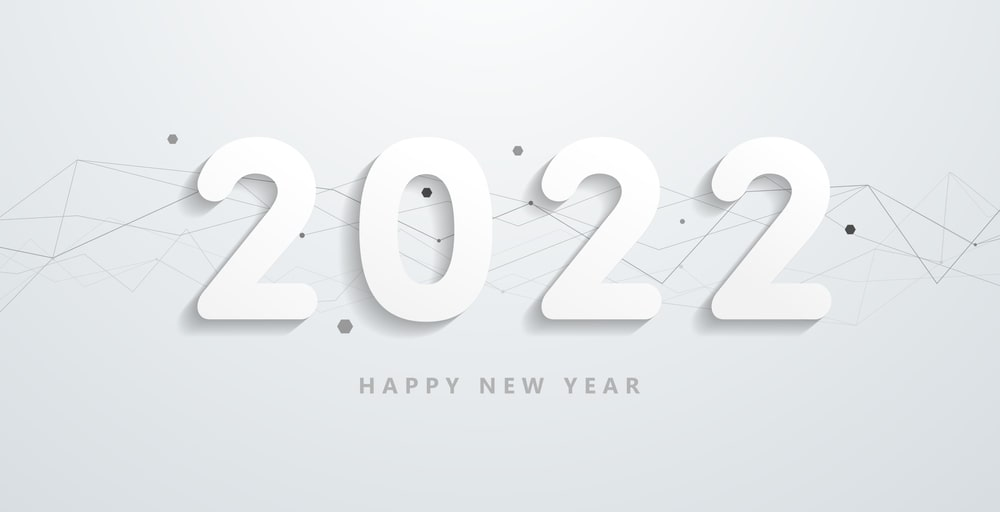 new year 2022 images