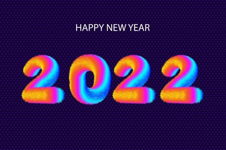 2022 happy new year images
