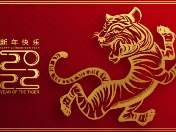 chinese new year 2022 images