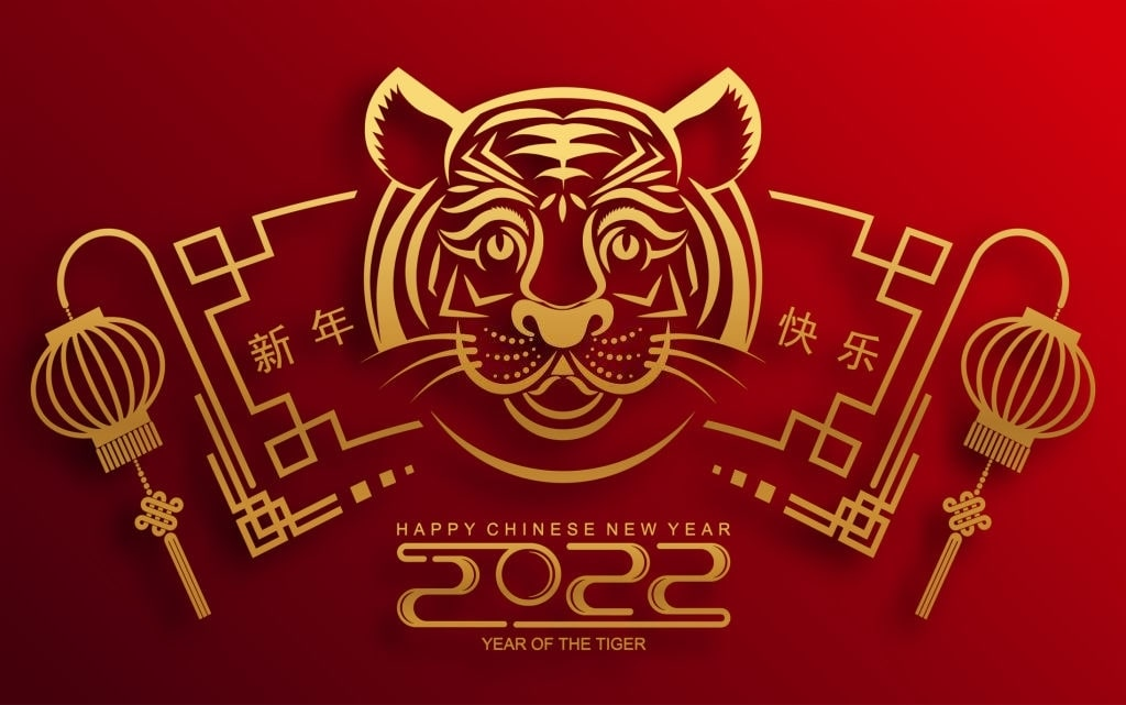 chinese new year 2022 images wallpaper