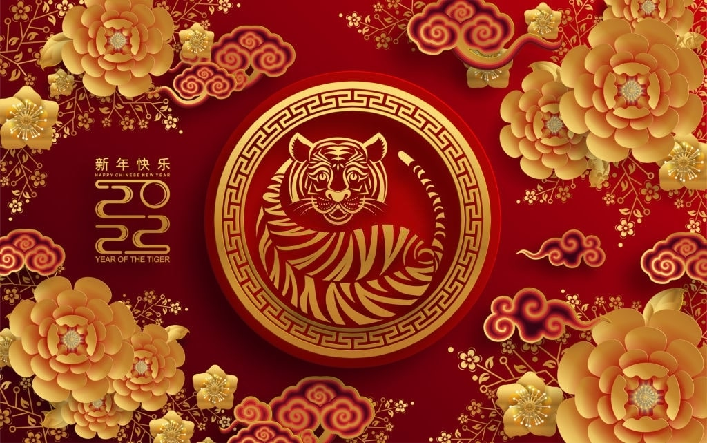 chinese new year 2022 wallpapers