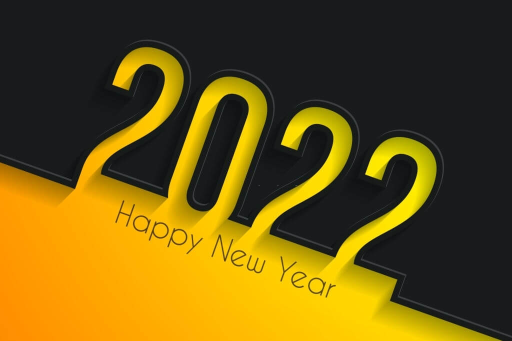 free stock happy new year 2022 images
