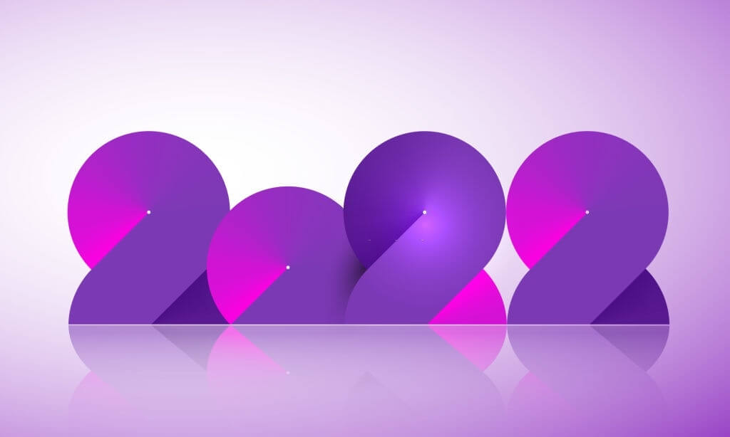 happy new year 2022 greeting cards images