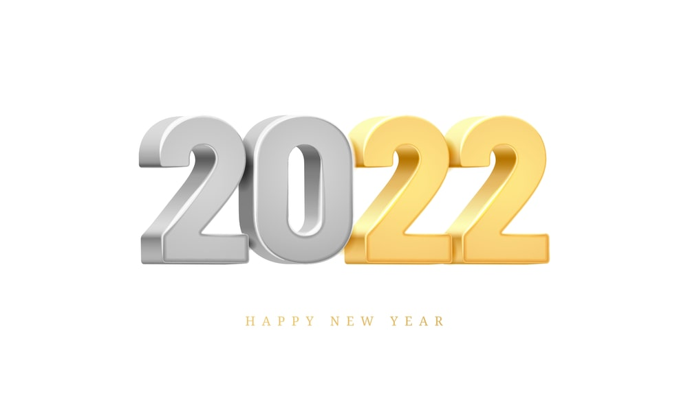 new year 2022 images wallpaper