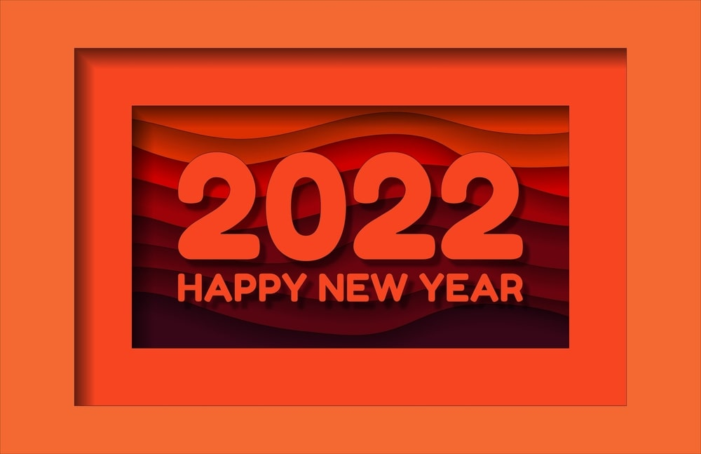 royalty free happy new year 2022 images