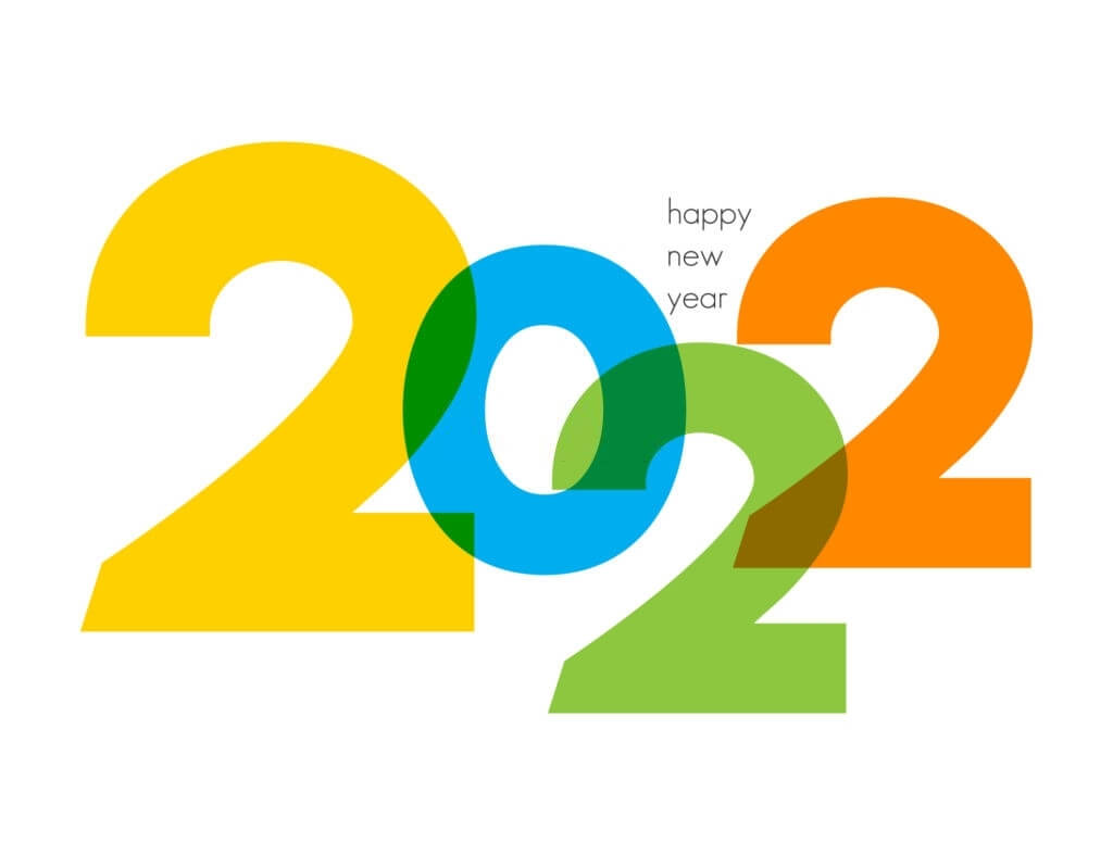 new year 2022 images free download
